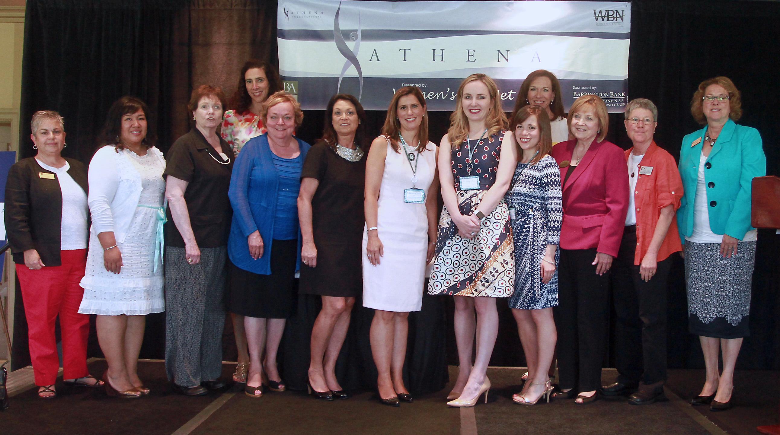 women s biz net athena 8