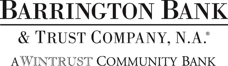 Barrington Bank & Trust logo