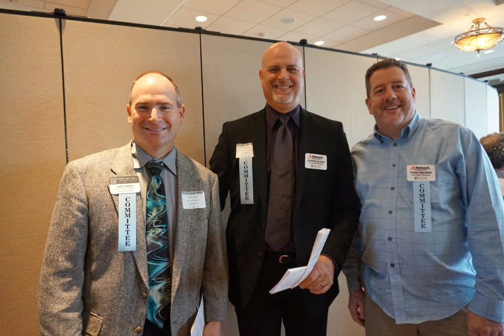 About Barrington Area Chamber of Commerce photo of 3 members