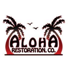 Aloha Restoration Co.